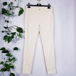 Mint! UNIQLO Slimming Fit Skinny Leggings pants L